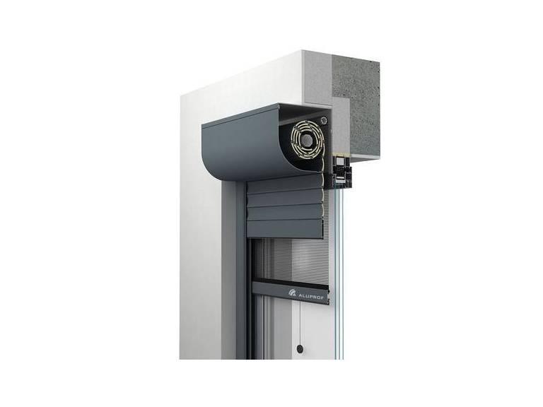 system rolety okiennej