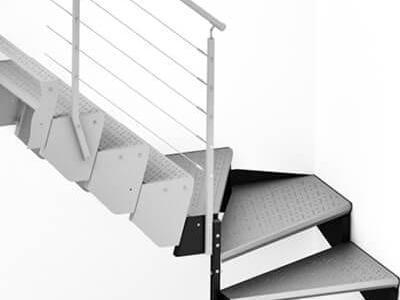 schody modułowe 12