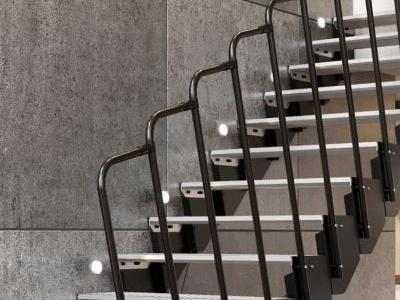 schody modułowe 16