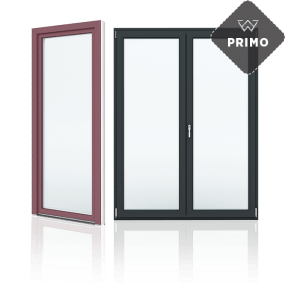 okna PVC PRIMO